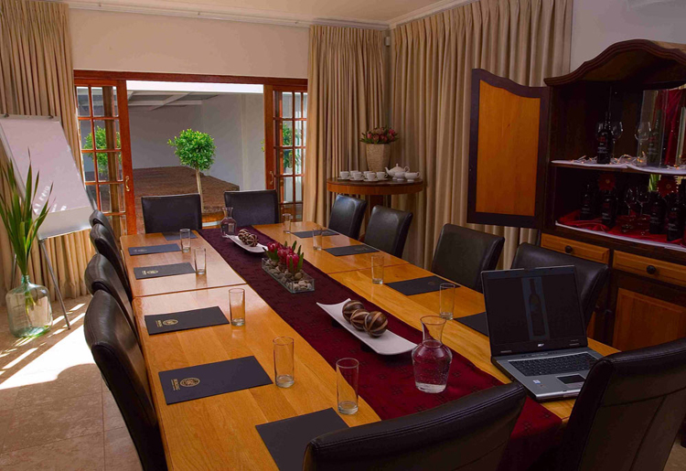 Bergsig Estate Conferences