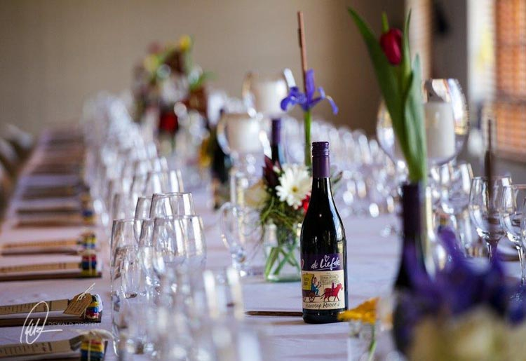 Wedding and Conference Venues Wolseley, Cape Winelands - Mountain Ridge