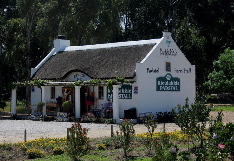 Attractions near Wolseley, Tulbagh Ceres