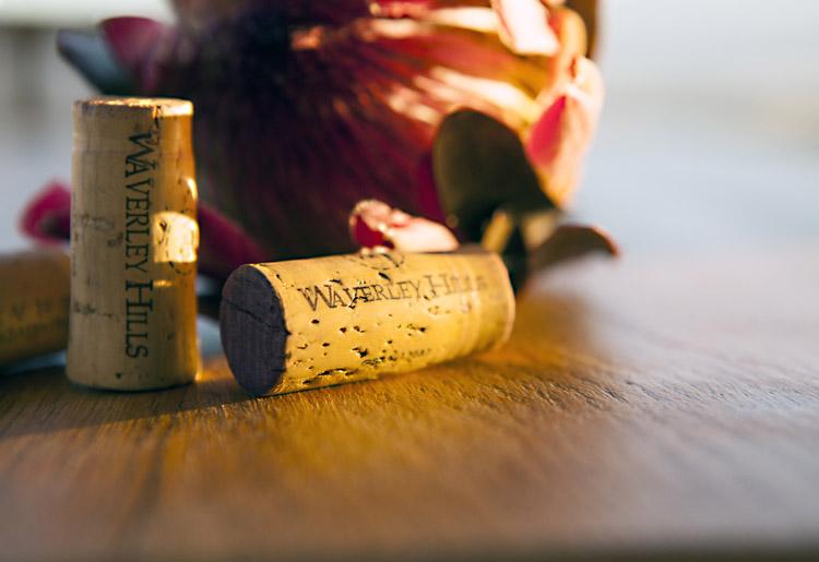 Wolseley Wine Route