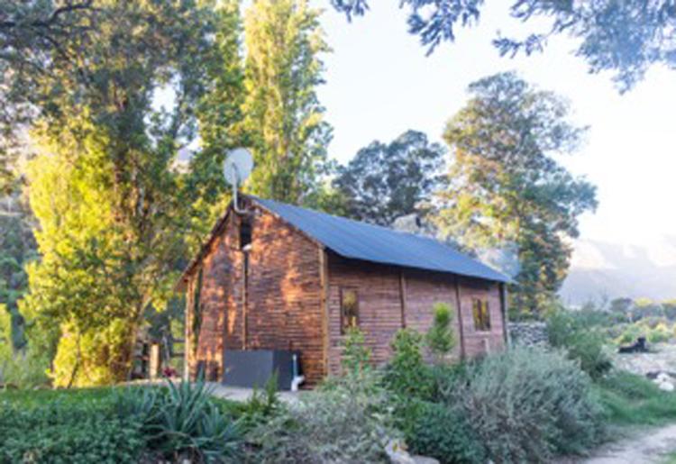 Wolseley wedding accommodation