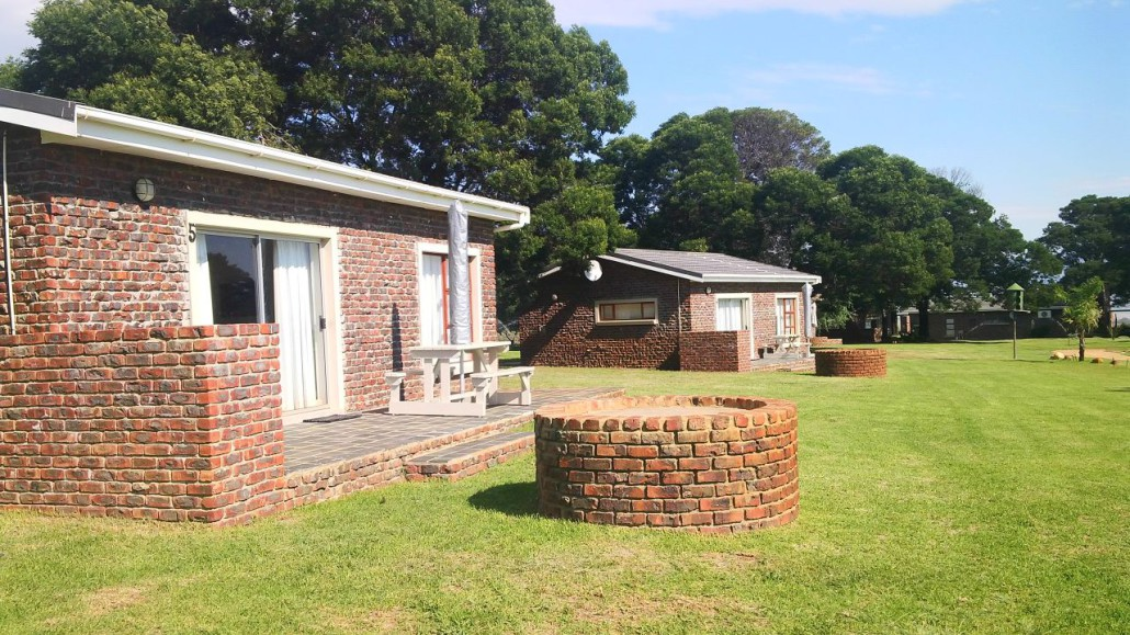 Self catering accommodation Tulbagh