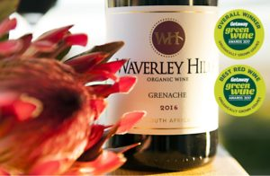 Waverley Organic Wines